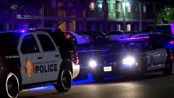 Arlington Police Officer, Man Shot During Arrest Attempt