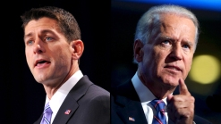 Campaign Trail: Vice Presidential Nominees Sharpen Up