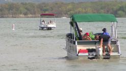 Lake, Boating Safety for Memorial Day Weekend