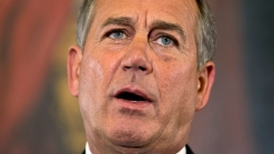 Obama, GOP Leaders Lay Down Markers on Budget Deal