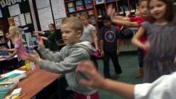 Prosper School Gives Kids 'Brain Breaks'