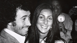 Cher On Meeting David Geffen