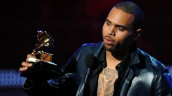 No Warrant for Chris Brown Incident: Officials