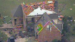 Cleburne Mayor Declares Disaster After Tornado