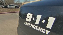 Big-Rig Crash Closes 3 Lanes of I-35E in Dallas