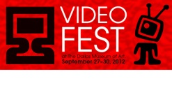 Dallas VideoFest Coming Soon