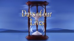 Schedule Change: Days of Our Lives Pre-Empted Wednesday