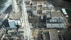 Tainted Water Cleanup at Fukushima Halted