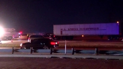 Two Crashes Overnight in Fort Worth, One Deadly