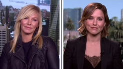 Stars Discuss 'SVU'-'Chicago PD' Crossover