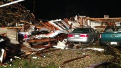6 Killed After Tornado Hits Granbury