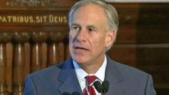 Texas Governor-Elect Abbott Begins Transition