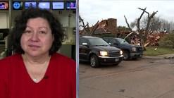 The DMN's Maria Halkias: Disaster Recovery