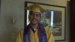 Dallas Student Achieves Valedictorian Dream