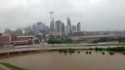 Houston Recovers From Yet Another Deadly Flood