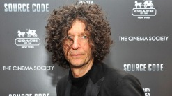 Howard Stern Returning to