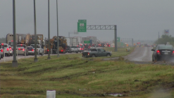 Interstate 45 Near Corsicana Finally Reopened