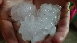 Your Hail & Storm Photos