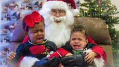 Merry Meltdowns - December 14, 2015