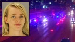 Woman, 21, Arrested in Fatal Crash on U.S. 75