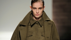 Tough Military Looks for Fall