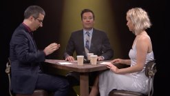 'Tonight': True Confessions With Lawrence & Oliver