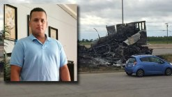 Wrong-Way Driver Causes Fatal, Big-Rig Crash: Police