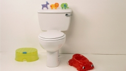 Diaper Free Potty Training Gains Popularity