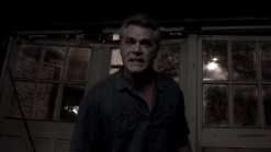 Ray Liotta Talks 'Shades of Blue'