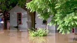 Texas Flooding Problems Worsen in SouthTexas