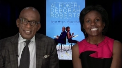 Al Roker, Wife Discuss Their New Book