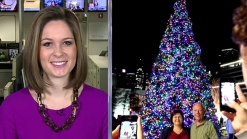 Sarah's Weekend Picks: Christmas Lights, Tamales