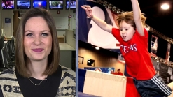Sarah's Weekend Picks: Rangers Fan Fest, Kid Film Festival