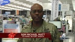 SGM Michael Matt