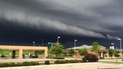 Stunning Images, Video Emerge From Texas Storms