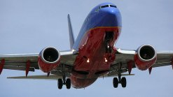 Key Revenue Measure Falls at Southwest Airlines