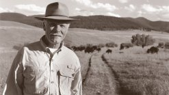 Botanical Research Institute of Texas Honors Ted Turner