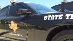 TX Troopers Out in Force Over Thanksgiving Holiday