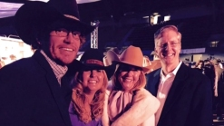 Something Good: Clay Walker Concert