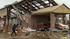 North Texans Step Up to Help Tornado Victims