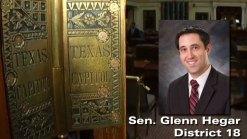 Glenn Hegar Elected Texas Comptroller