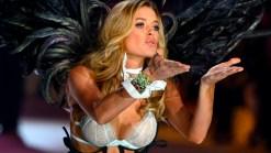 Angels Shine at Victoria's Secret Fashion Show