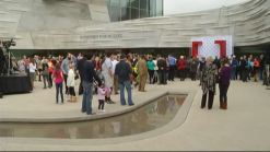 Perot Museum Hopes To Educate, Fill A Need