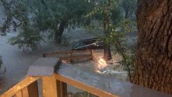 Dallas Woman Caught in Wimberley Floods
