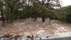 Storms Cause Flooding in Central Texas