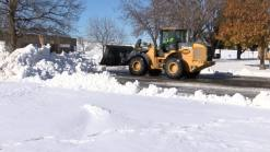 TxDOT Working to Clear Lubbock Roads