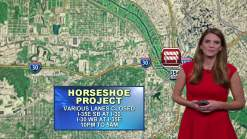 Traffic Forecast -  Friday May 27, 216
