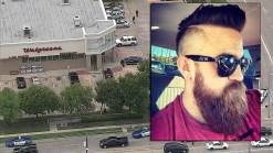 Good Samaritan, Marine, Killed in Shooting
