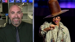 The DMN's Robert Wilonsky: Erykah Badu