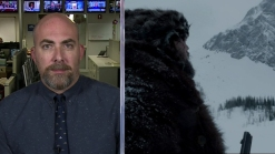 The DMN's Robert Wilonsky: 'The Revenant'
